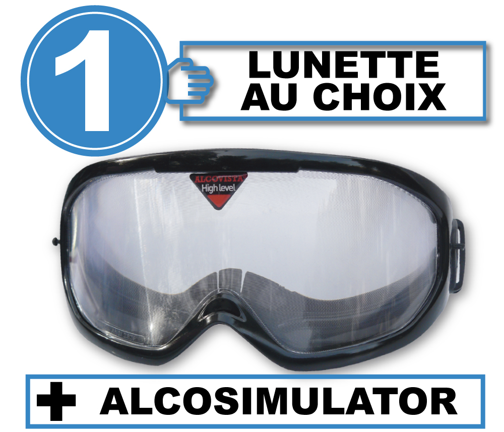 FR pack lunettes alco