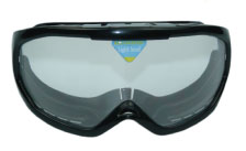 impairment goggle , special young driver